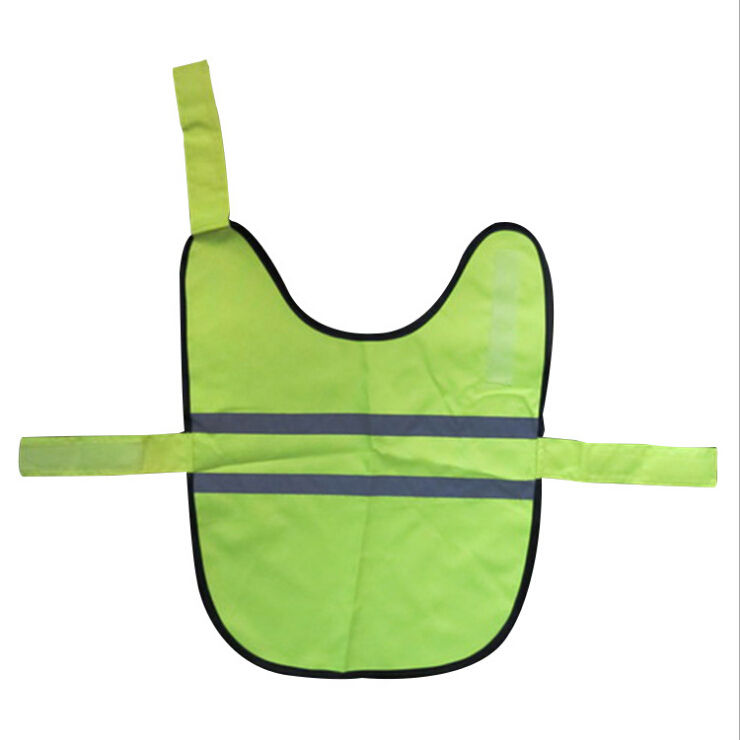 Cool design custom promotional pet reflective vest safety dog vest for gift