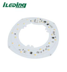 5000hrs LM80 SMD AC direct LED licht motor