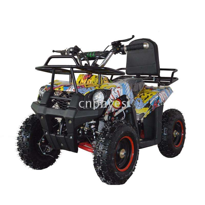 49 popular cheap chinese atv quad 49cc quad bike 2 stroke four wheeler mini moto 50cc automatic atv