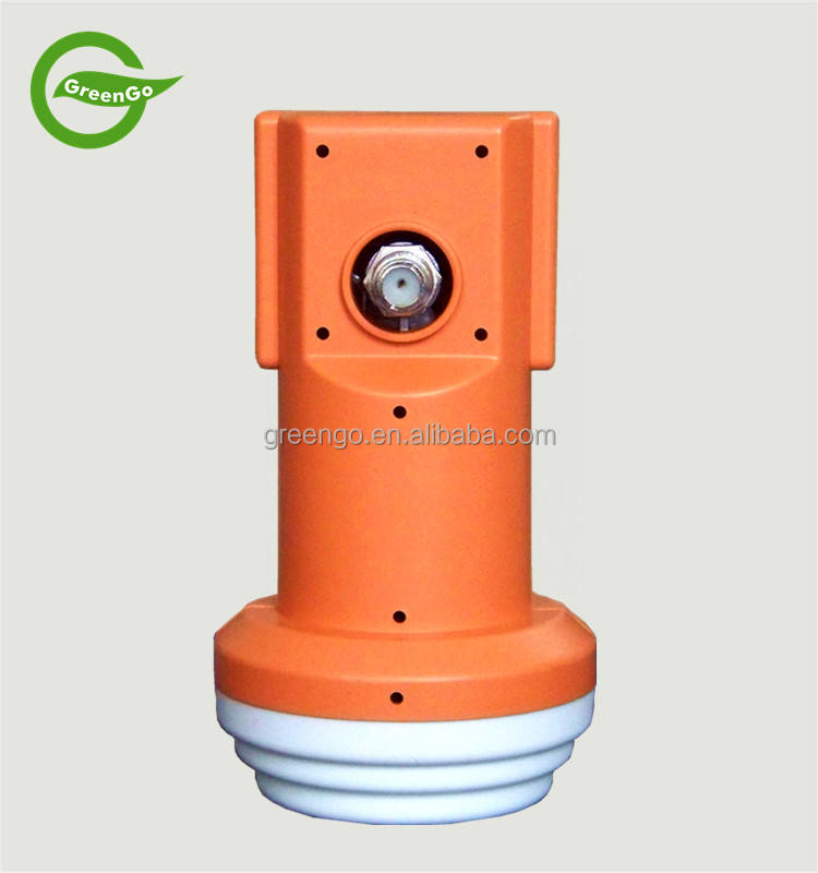 GR-320ACE High Definition Digital Universal Singel KU-band LNB