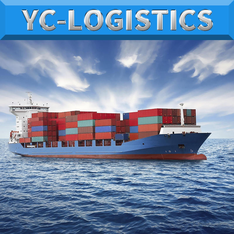 Transport service freight forwarder shipping agent from china to ghana by sea freight rates