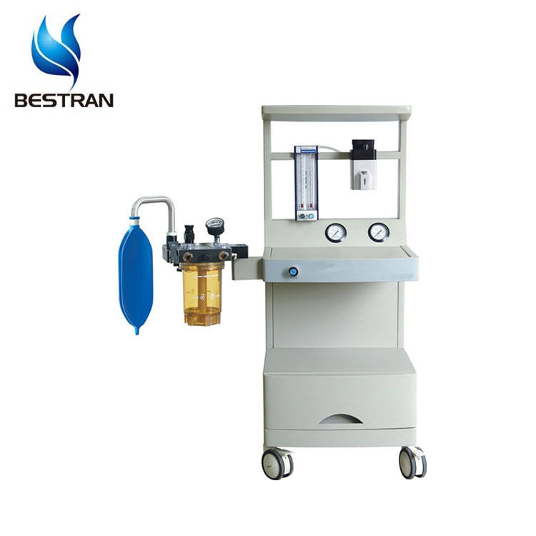 BT-2000J0 Surgery Breathing Equipment Anesthesia Machine ICU Manufacturer