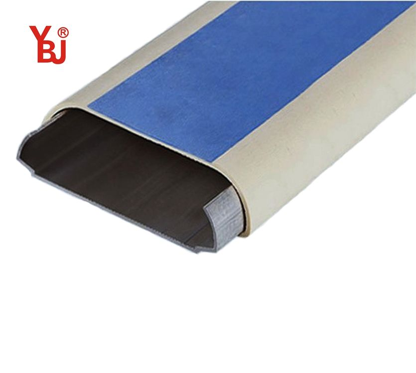 Anti-Collision PVC Plastic Handrail Hospital Wall Bumper Guard
