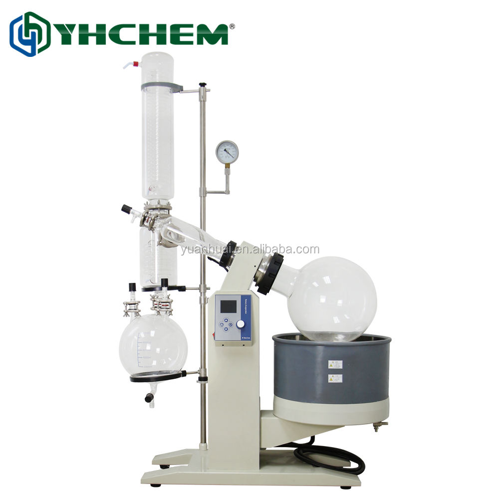 RE-20V2 lab 20l rotary evaporator