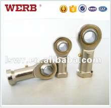 Inch dimension phsb16 eye shape rod end high precision rod end joint bearing for construction