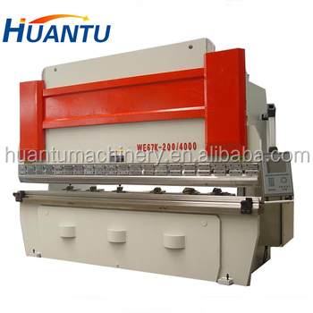 WC67Y Hydraulic sheet metal bending machines,hand operated bending machine,ring roller