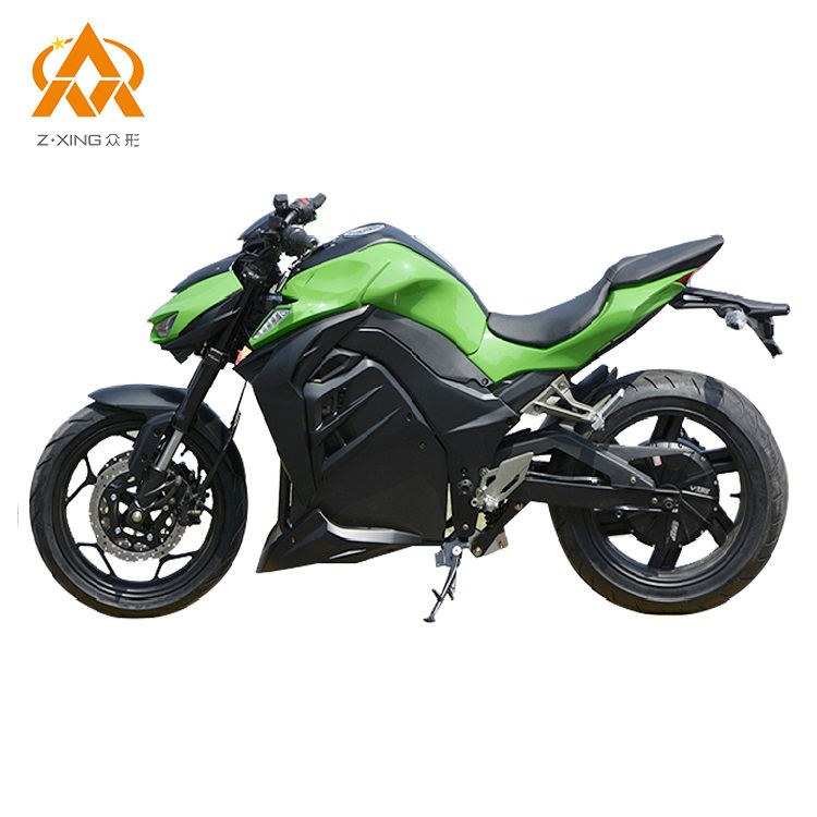 EEC COC electric motorcycle 8000w for adult