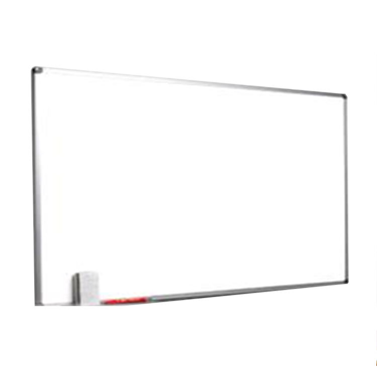 Best price wall mounted white magnetic Dry Erase board for kids drawing