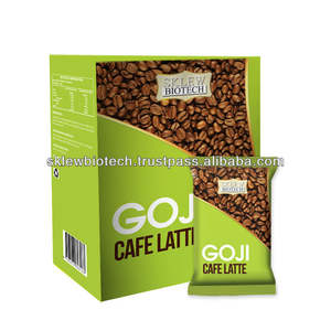goji cafe latte- private label/oem