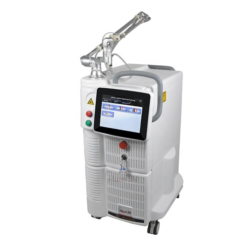 3D medical fractional laser co2 laser skin price vaginal tightening beauty equipment