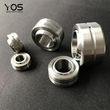High Quality Spherical Plain Bearings Rod End Bearing COM12
