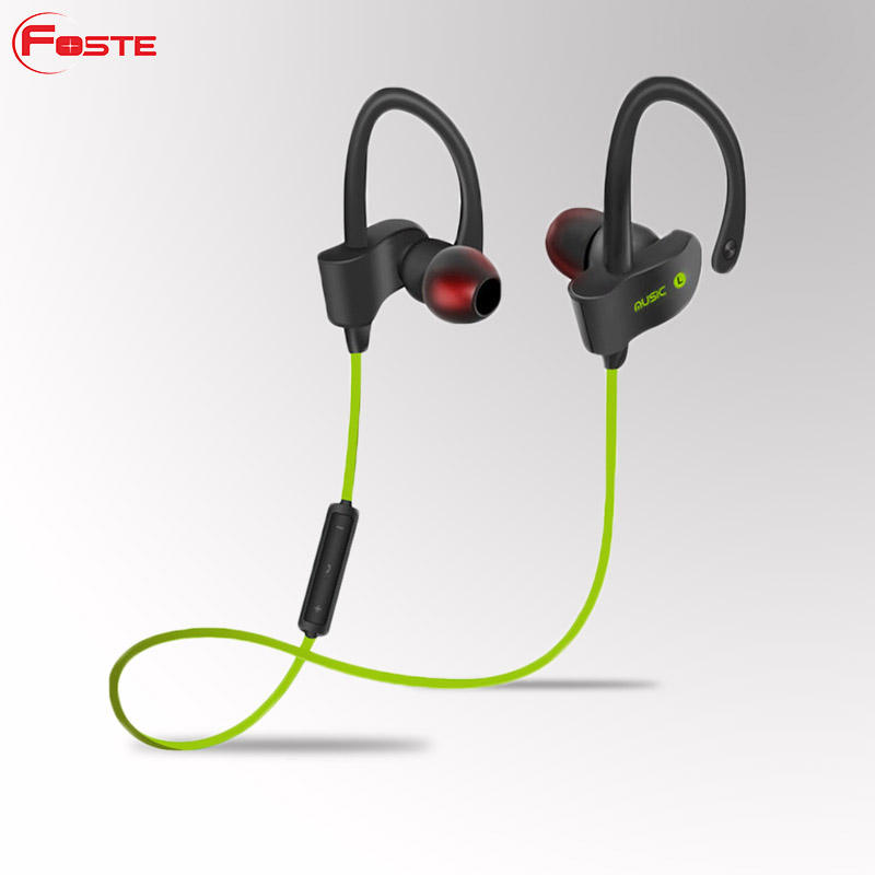 Get Free Sample! Factory Hot-Sale Product Foste-56S Mini Wireless Headset Earphones,Bluetooth Headphones Wireless