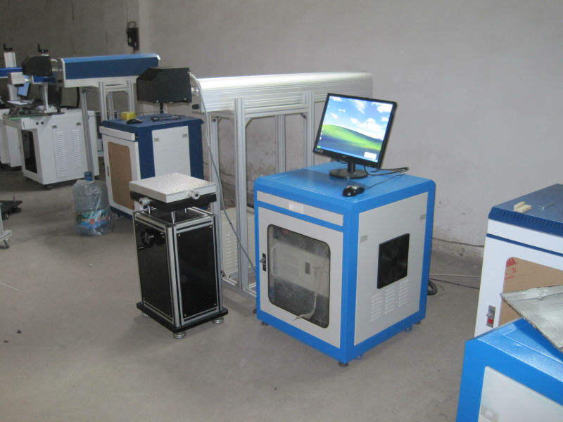 selling laser engraver used in America