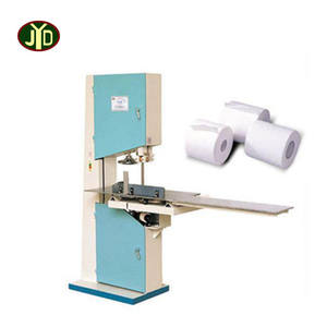 JYD Factory Sales Hot Koop Mini Toiletpapier Making Machine Prijs Voor Maken Toiletpapier Roll/Papier Snijmachine