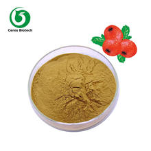 Factory Supply Natural Hawthorn P.E. With Competitive Price