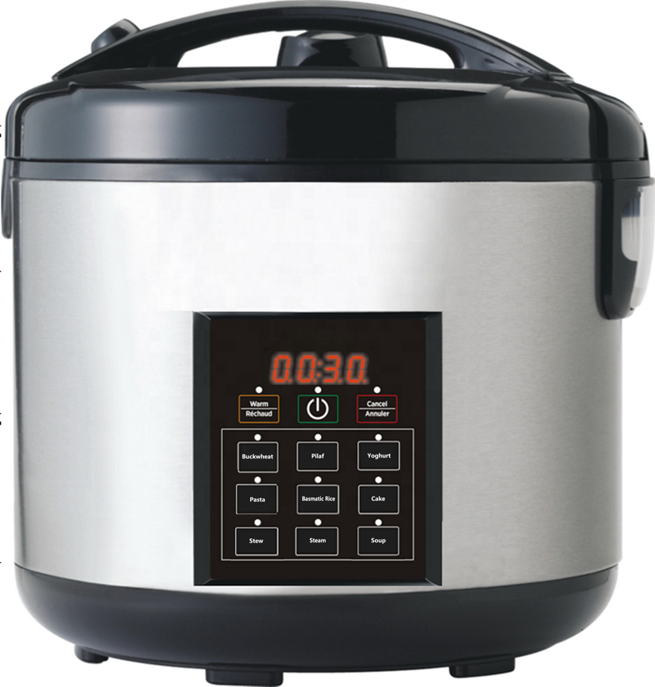 8- in- 1 Programmable Sinbo Multi Cooker