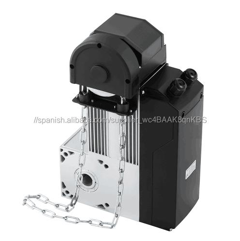 Everbtigh marca persiana motor eléctrico abridor de puerta automática de operador de puerta