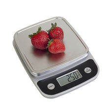 Hot Sale Cheap Digital Kitchen Electronic Food Weighing Scales Nutrition Digital Kitchen Scale 5KG 6KG