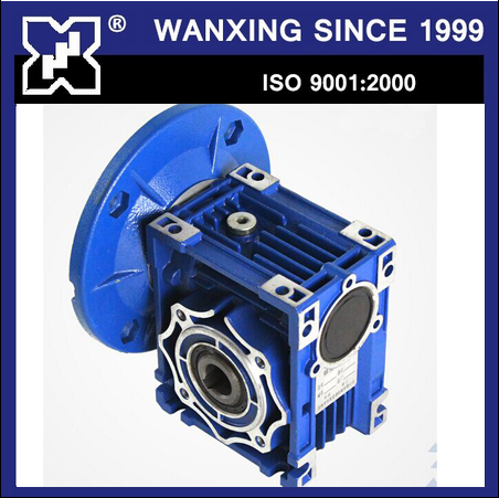 Complete Worm Gear of Servo-Reducers with Low Backlash, High Performance