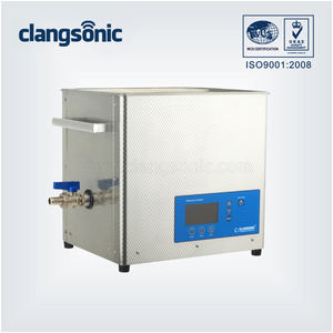 10l Dental ultrasonic cleaner for false teeth cleaning manufacturers