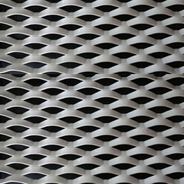 Decorative ceiling use best selling grill expanded metal mesh sheet