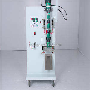 Automatic sugar sachet / stick powder packing machine