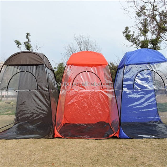 Wholesale cold weather tents sports pod pop-up tent