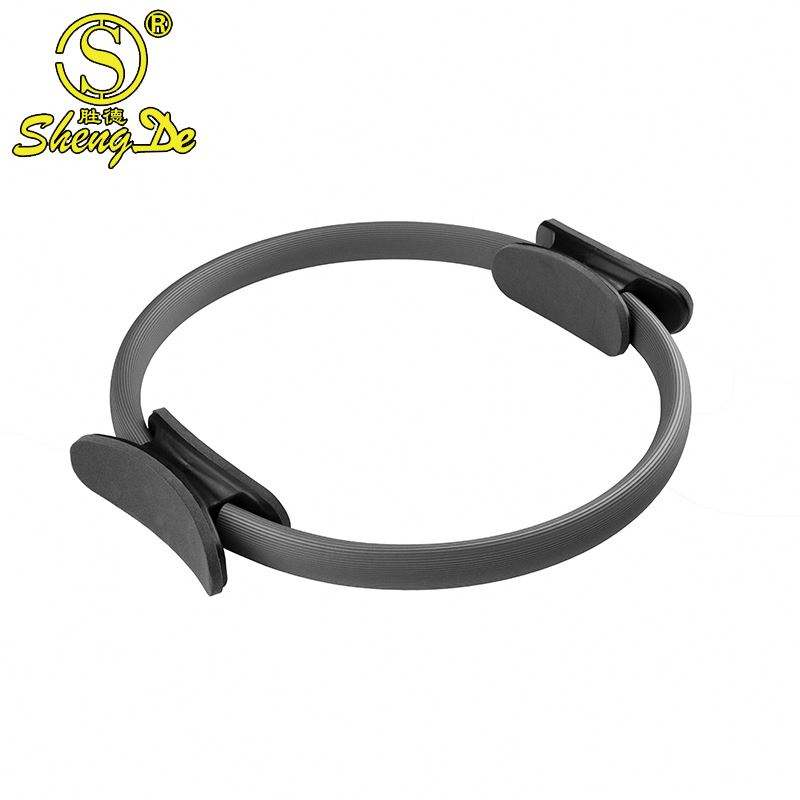 Wholesale Unbreakable Home Workout Fitness Custom Exercise Pilates Ring