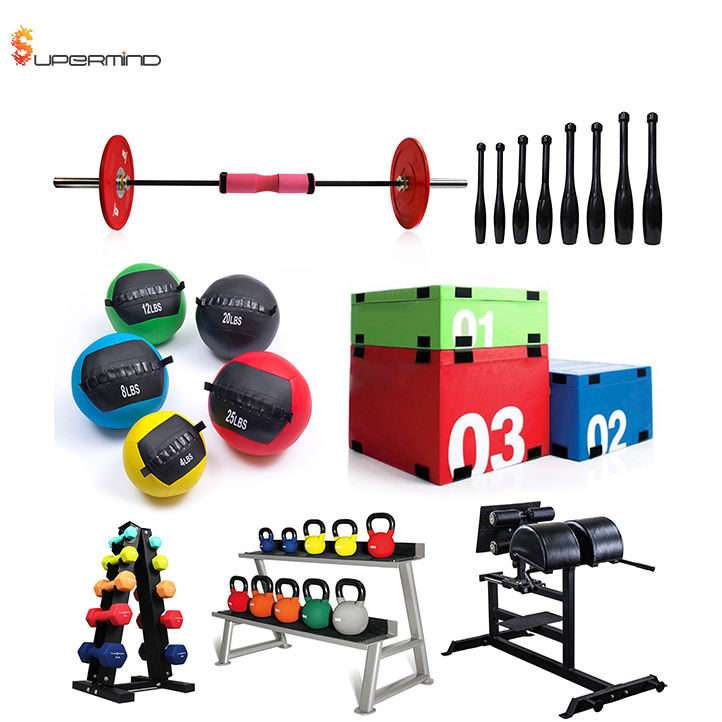 Hot Selling Sport Body building Multi Steel Gym Equipment Price