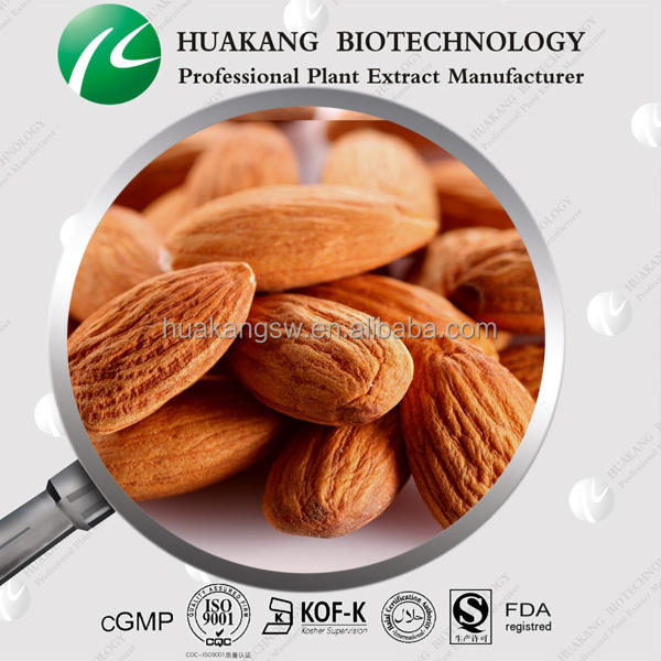Whitening cream Health care product Nutural milk almond powder