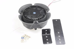 SENKNE High quality siren horn speaker 100W for police ambulance