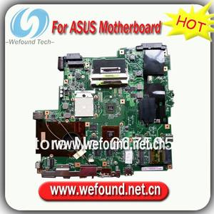 100% arbeiten laptop motherboard asus m51t m51ta Serie mainboard, systemplatine