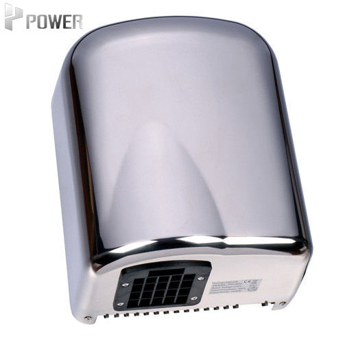 304 stainless steel or ABS sensor portable hand dryer