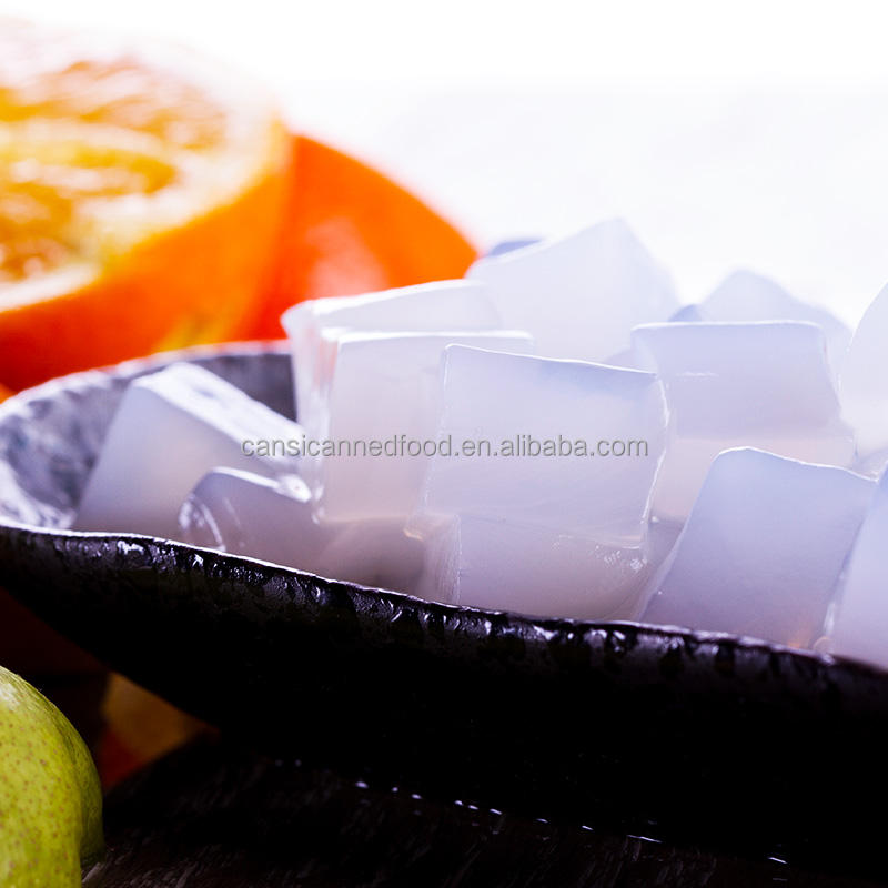 China Famous Brand Canned Nata De Coco in Syrup