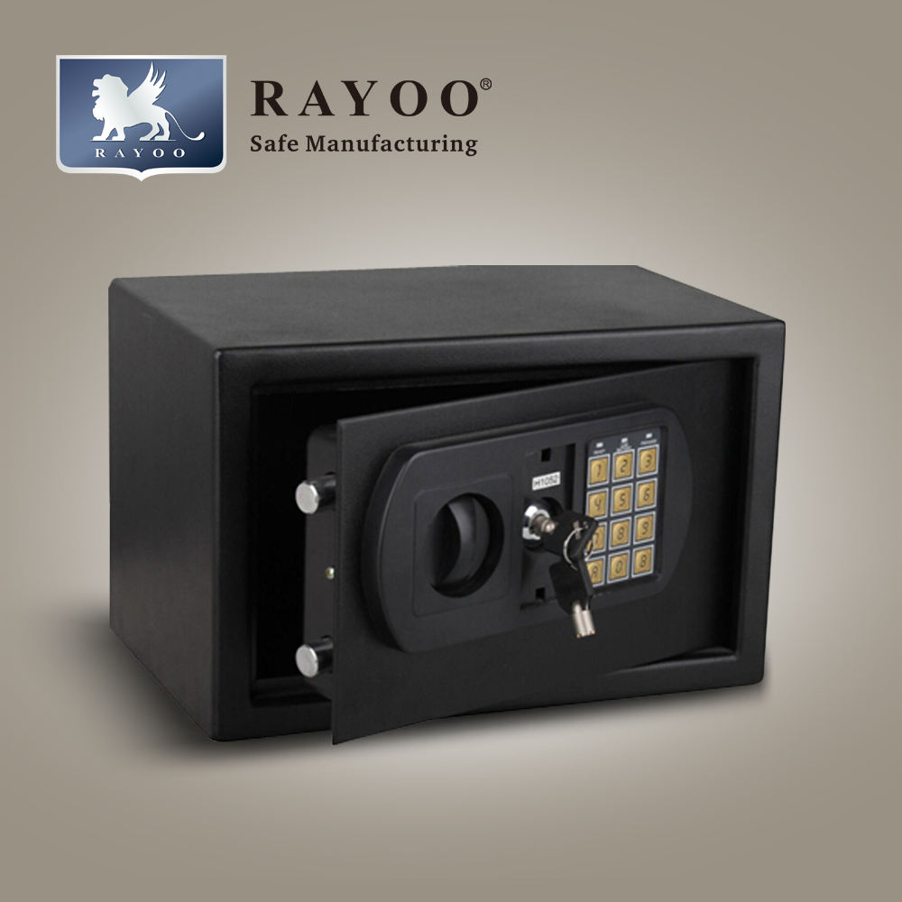 2020 new excellent digital electronic metal safe box