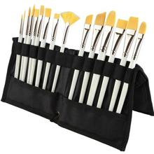 Best quality competitive price water colour brushes