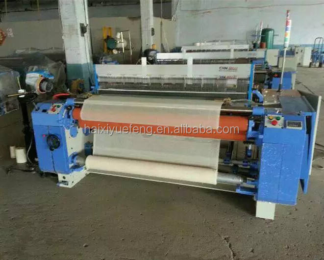 high quality good service small sulzer weaving machine
