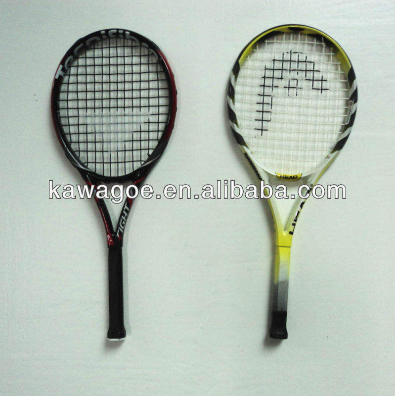 Mini Aluminium Tennisracket