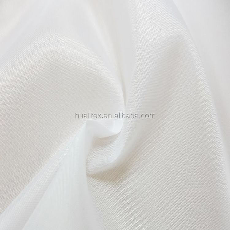 popular 75d artificial flower 100% Polyester Taffeta Fabric