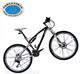 high quality aluminum alloy full suspension mountain bike 27.5 with hydraulic brake