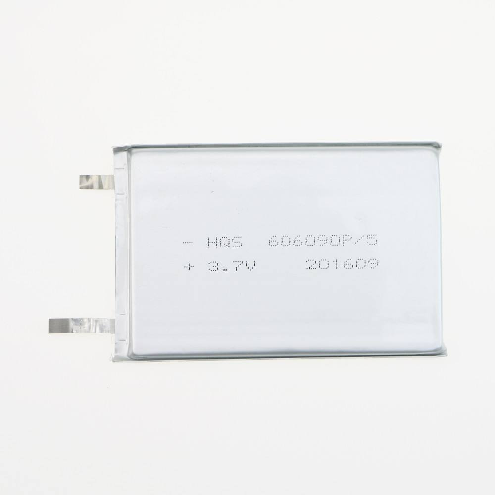 606090 3.7V 4000 mAh פולימר נטענת <span class=keywords><strong>Li</strong></span> <span class=keywords><strong>GPS</strong></span> ipad ipod Tablet PC