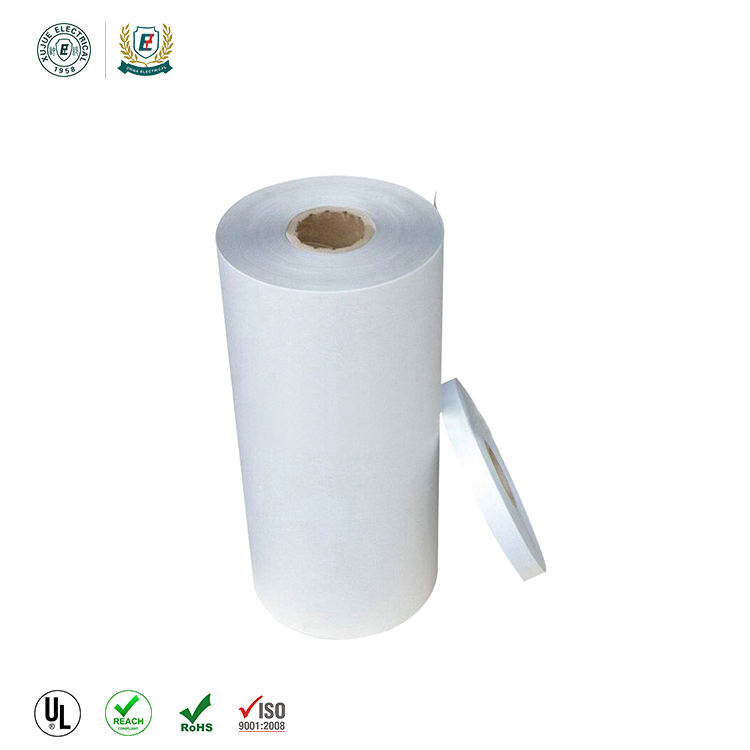 F-CLASS electrical Insulation paper DMD 6641 transformer insulating materials electric motor winding materials 6641DMD