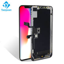 Mobile phone screen for iphone xr lcd display for iphone xr lcd digitizer for iphone xr screen lcd replacement