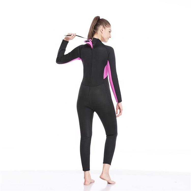 premium quality kids and adults wet diving suit neoprene