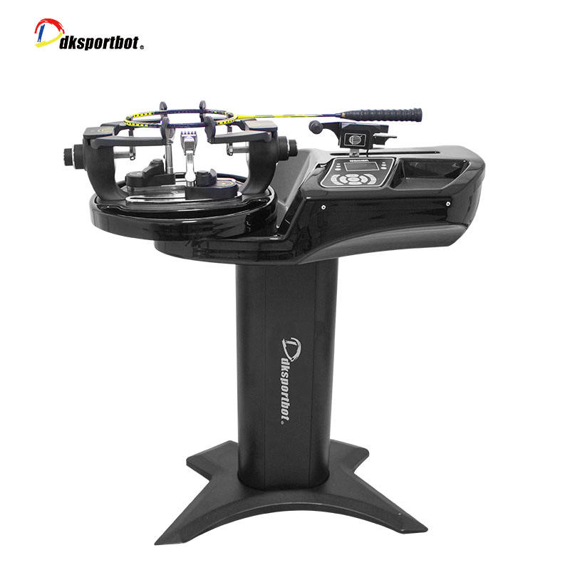 Best selling Rackets Stringing machine DS10B for badminton tennis rackets