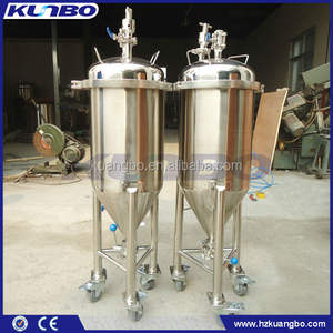 50L Home Brewing Equipment Stainless Steel Beer Pot