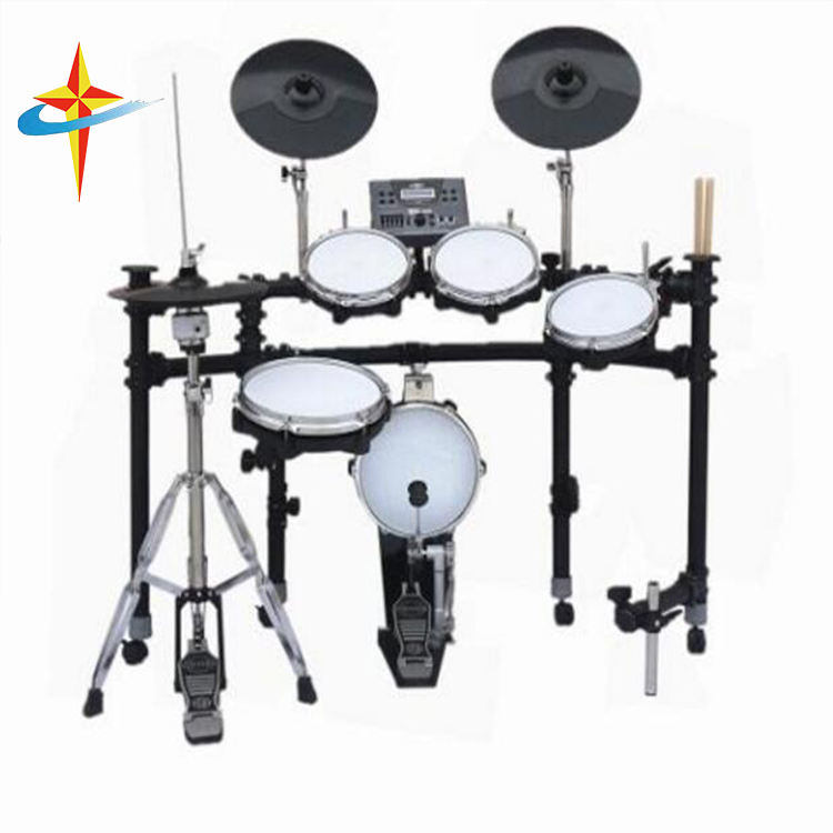 Good Price Plastic Injection Drum Parts Electronic Drum Set