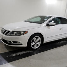 CHEAP AND FAIRLY USED CARS/2015 Volkswagen CC FWD 4C SPORT