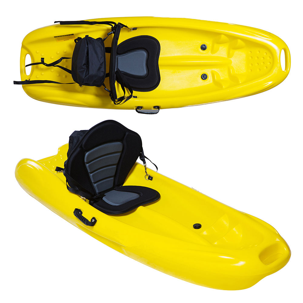 JFM GK14 Langlebiges <span class=keywords><strong>Kinder</strong></span> <span class=keywords><strong>kajak</strong></span> Single Sit on Top Kayak für <span class=keywords><strong>Kinder</strong></span>
