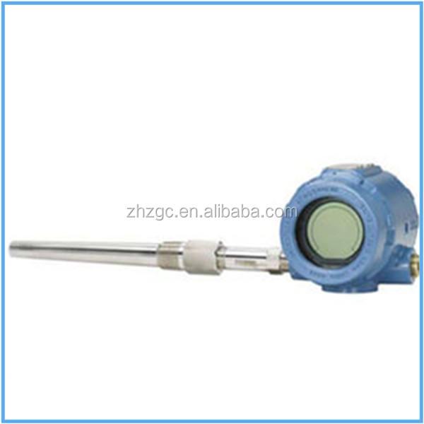 Yüksek performanslı Tek veya Çift sensör girişi 3144 P Sıcaklık Verici